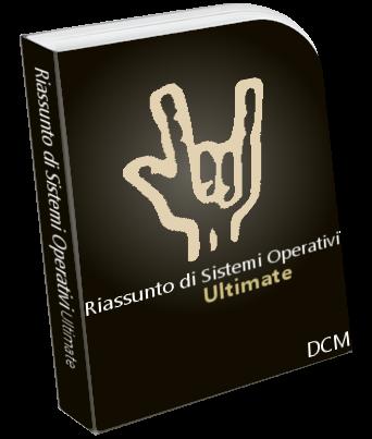 Sistemi Operativi Ultimate